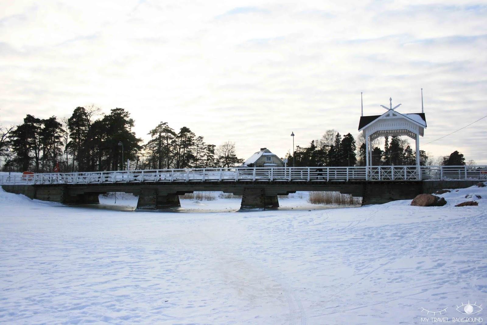 My Travel Background : road trip de 10 jours autour de la mer baltique : Danemark, Finlande, Estonie - Mer gelée, Helsinki, Finlande