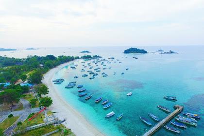 Yuk Kunjungi 4 Spot Wisata ini Dengan Paket Tour Belitung!