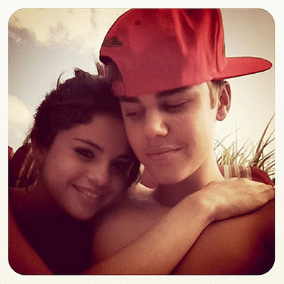 20150713-Selena Gomez and Justin Bieber together again