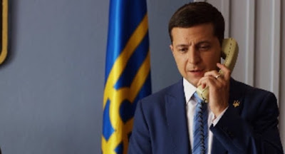 Зеленський зателефонував західним лідерам щодо запрошення Росіїна саміт G7