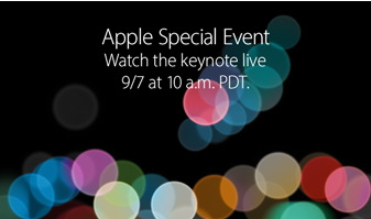 Apple iPhone 7 Set For Launching In Today's Apple Annual Launch Event
