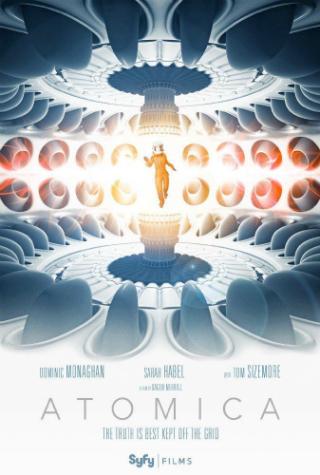 Atomica [2017] [DVDR] [NTSC] [CUSTOM BD] [Latino]