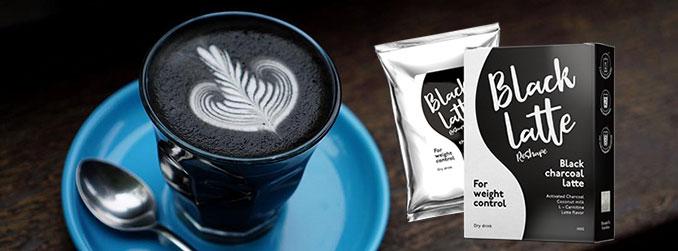 black latte mercadona opiniones