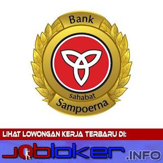 Lowongan Kerja Bank Sahabat Sampoerna 2016 banyak posisi tersedia