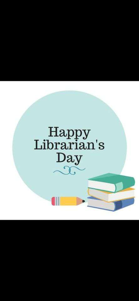 National Librarian Day Wishes Lovely Pics