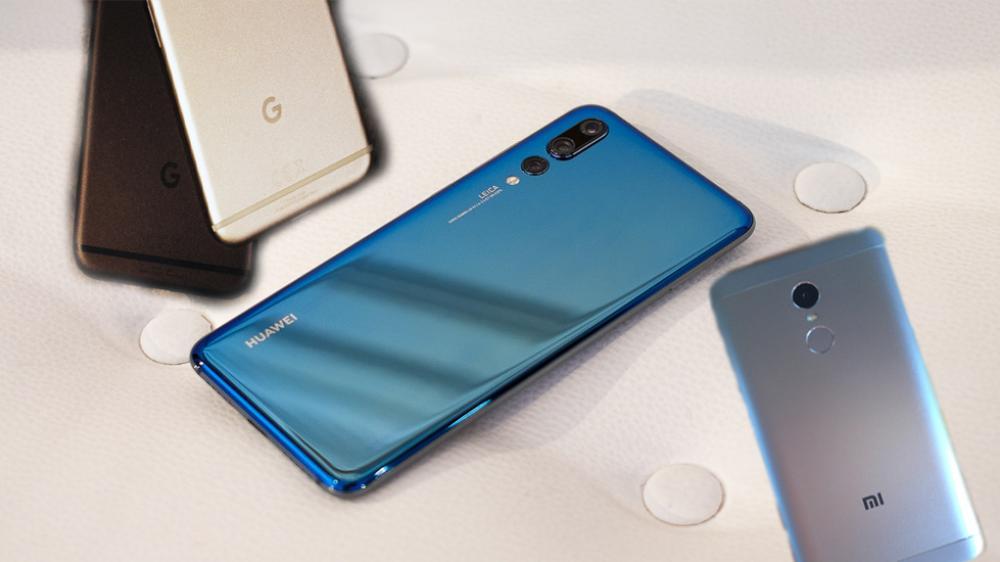 Google: Αν έχετε ένα από αυτά τα κινητά κινδυνεύετε να σας χακάρουν