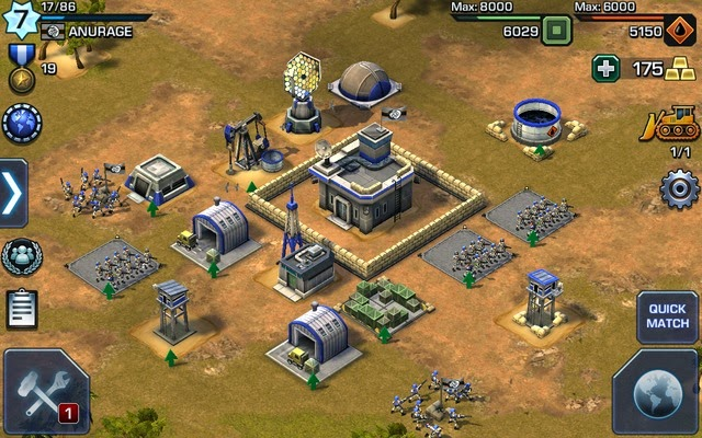 Empires & Allies Tips and Strategies