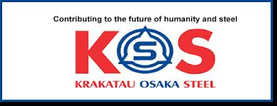 Lowongan Kerja PT. Krakatau Osaka Steel 2016 (Minimal Lulusan SMA/Sederajat)
