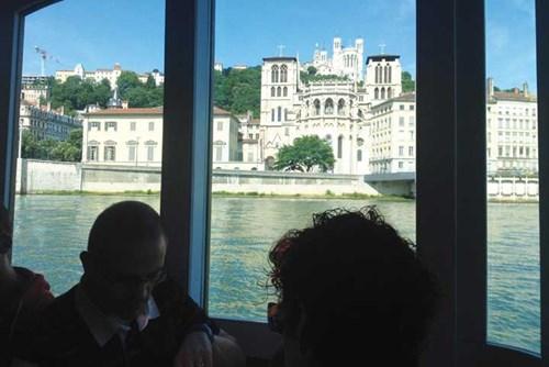 Du lịch Pháp khám phá thành phố Lyon – Nơi hợp lưu kim cổ