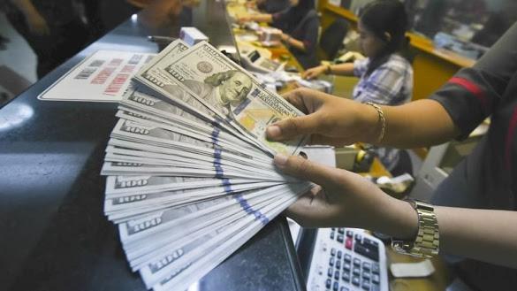 Kurs Rp 14.000/USD, Pembayaran Utang Pemerintah 2018 Bengkak Rp 5,5 T