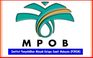 Institut Penyelidikan Minyak Kelapa Sawit Malaysia (PORIM)
