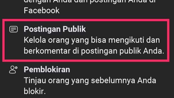 cara mengatasi pertemanan facebook penuh