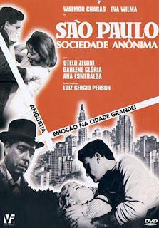 São Paulo Sociedade Anônima - filme