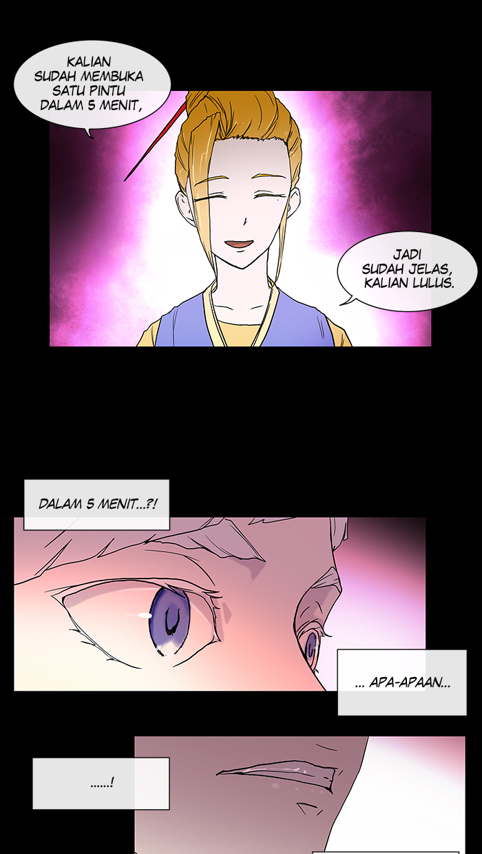 Tower of God Bahasa indonesia Chapter 13