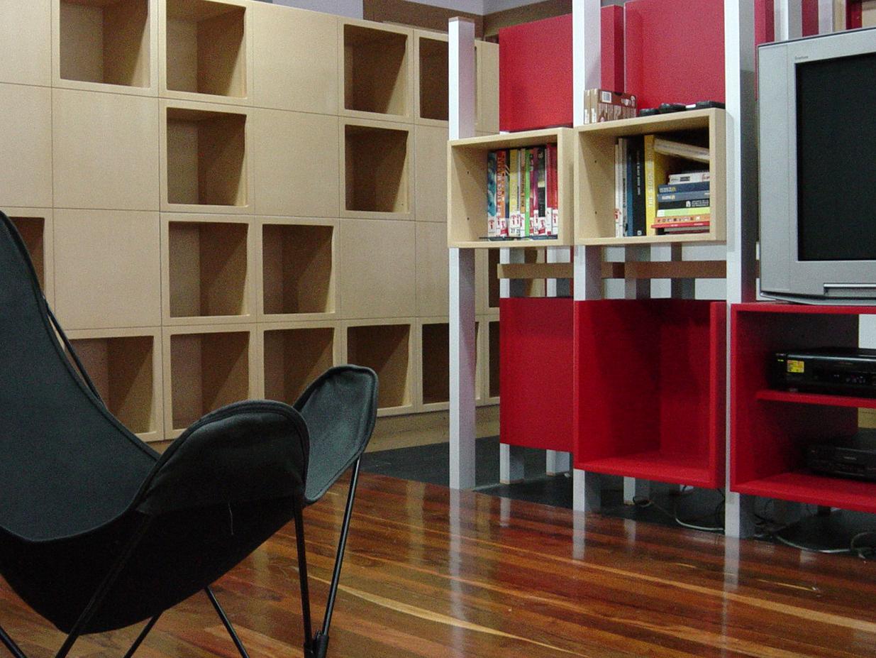 Dise O En Venezuela Marcello Botto Arquitectura Y Dise O De Muebles # Muebles Hatillo