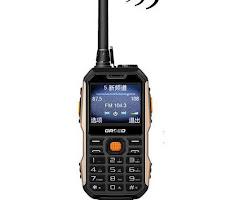 "Handphone Outdoor Dual SIM Multifungsi Power Bank <p><b>Rp 680.000</b> <font color=""black""><b>-</b></font> <strike><font color=""red"">Rp 700.000</strike></font></p><code> OMHP0FBK</code>"
