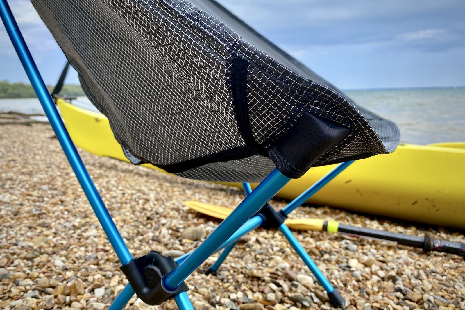 Helinox Chair Zero Lightweight Camping Chair