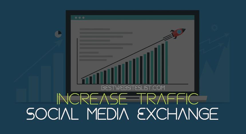 Traffic Exchange Websites List