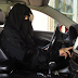 After many decades, Saudi Arabia's King Salman finally issues an order allowing women to drive from June 2018