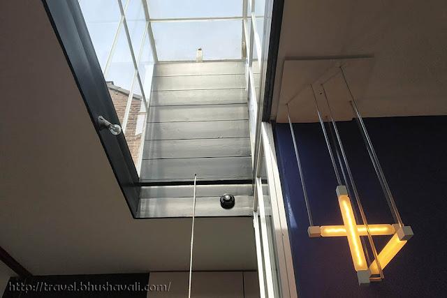 Rietveld Schroderhuis de stijl dutch art movement