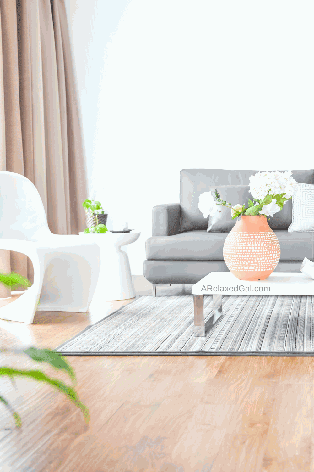 Easy Ways To Give Your Home A Refresh This Spring | A Relaxed Gal