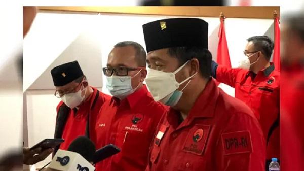 DPC PDI Perjuangan se-Kalbar kompak Usung Lasarus sebagai Calon Gubernur