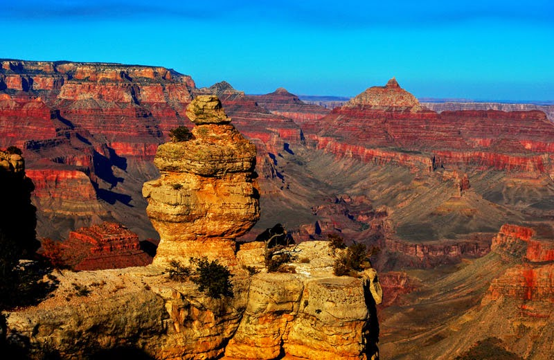 1. Grand Canyon, Arizona