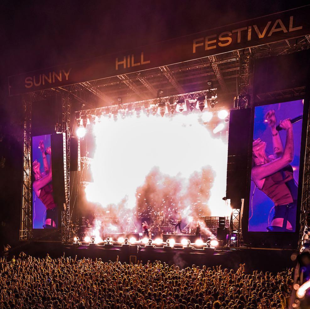 Image result for sunny hill festival ledri vula