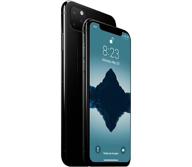 Penjualan iPhone 11 Akan Dilakukan Pada Akhir September 2019