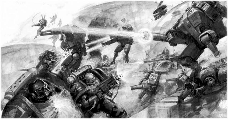 tau 6th edition codex tactics ogre