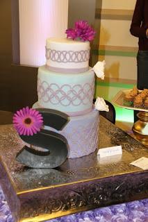 Sweet Encounter Bakery Cake as part of Michigan's Best GF Bakery Tour
