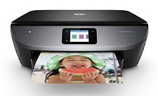 HP ENVY Photo 7155 Driver & Software Downloads