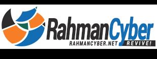 RahmanCyber REVIVE 2020