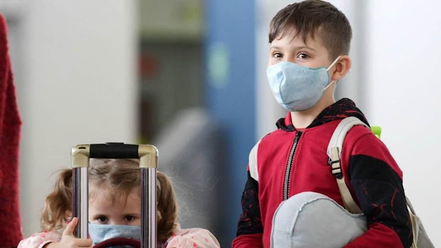 У 8-летнего мальчика остановилось сердце из-за коронавируса, но 15-летний брат спас ему жизнь