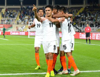AFC Asian Cup 2019: India beat Thailand