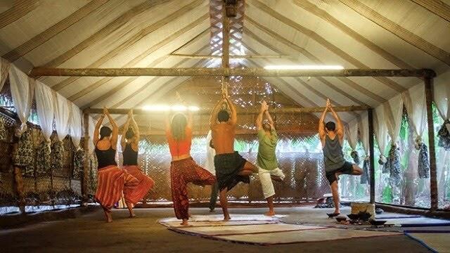 Agnihotra Yoga Retreat Varkala