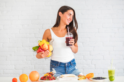 5 Cara Turunkan Berat Badan yang Jitu Bagi Kebanyakan Orang