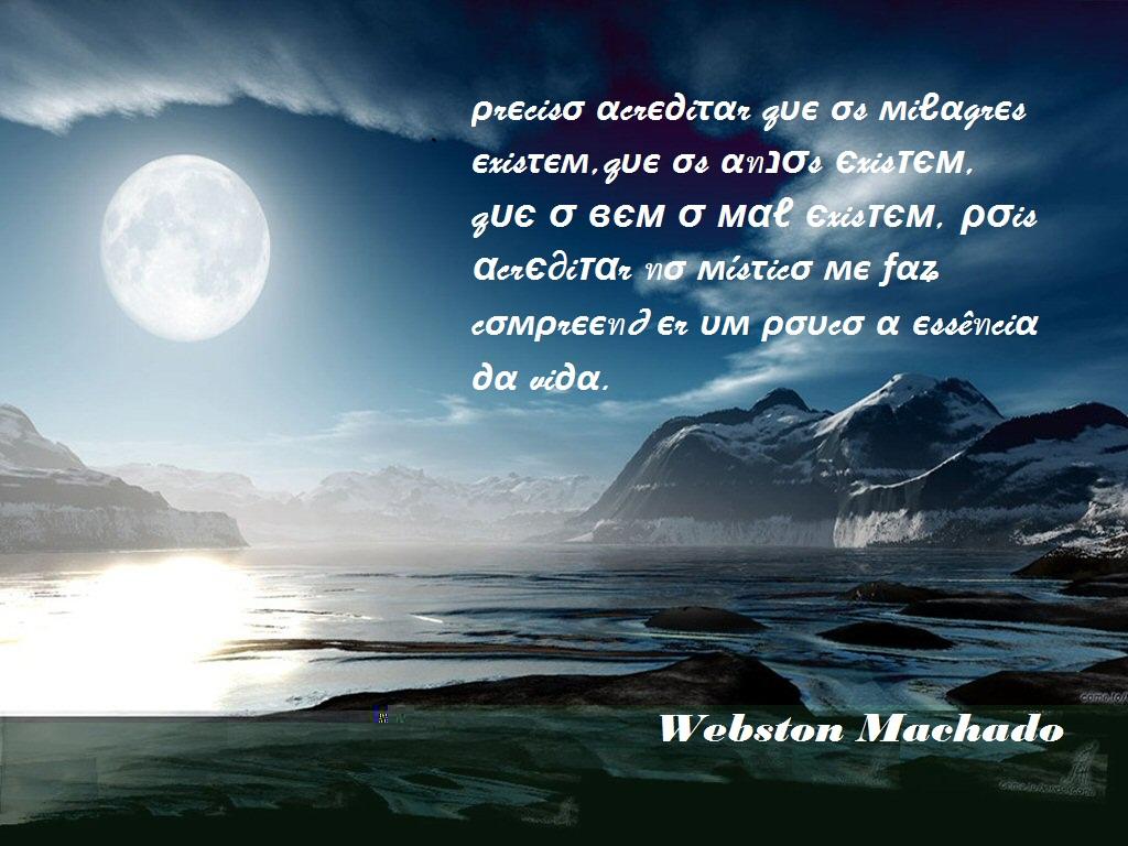 Mensagens Lua Cheia: Frases E Versos