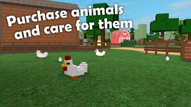 Farm Life Codes - Roblox Promo Codes List