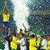 10 Tim Negara Sepakbola Terbaik Dunia