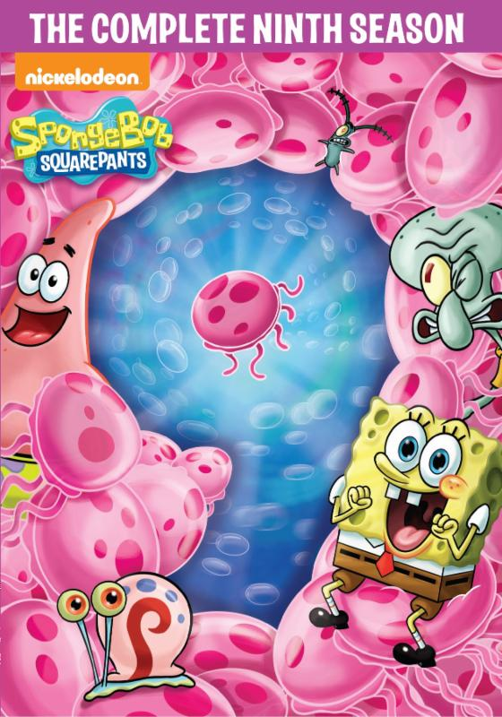 Spongebob Sanctuary : spongebob, sanctuary, Mama:,