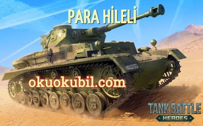 Tank Battle Heroes v1.17.0 Para Hileli Mod Apk İndir 2020