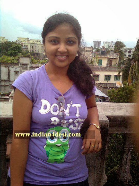 Tamil College Girl Mulai Photo