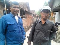 Tenaga Ahli CDG USP2 Puji Hasil Kerja BKM Kelurahan Jatiwangi