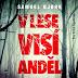 Recenzia: V lese visí anděl (audiokniha) - Samuel Bjørk