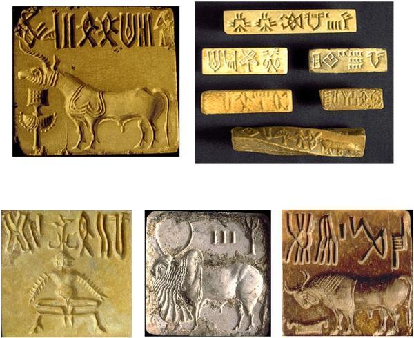 11 Tulisan Kuno yang Belum Terpecahkan Sampai Sekarang 11 Tulisan Kuno yang Belum Terpecahkan Sampai Sekarang 6