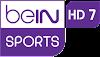 مشاهده بث مباشر قناة بي ان سبورت 7 المشفره مجانا من شووت كورة لايف اون لاين | Watch beIN sports HD7 Live Online
