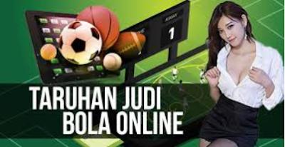 Rahasia Menang Bola Online Terpercaya
