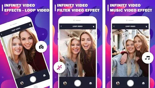 Aplikasi Pembuat Video Loop Terbaik di Android-9