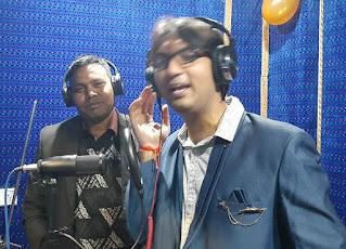 दिव्यांग राहुल पाठक का सपना साकार, हुआ शीशमहल स्टूडियो का उद्घाटन  | #NayaSaberaNetwork